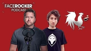 Rooster Teeth, RedvsBlue & Stunt Corpsing | Facerocker Podcast #35