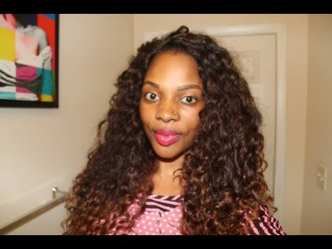 Queen Hair Closure Review 8