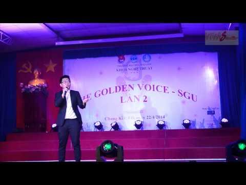Nấc thang lên thiên đường - Võ Xuân Hiển - CK The Golden Voice 2014