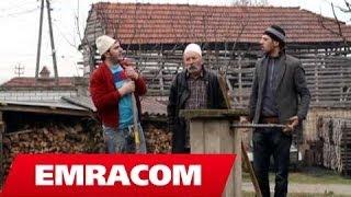 VAKTI E HAN KASHTEN - PJESA 4 Humor 2014