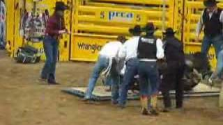 National Finals Rodeo Corruption!