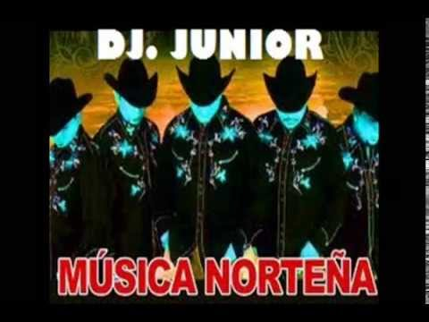 NORTEÑO CUMBIA MIX 2014 - BY DJ JUNIOR MIXER