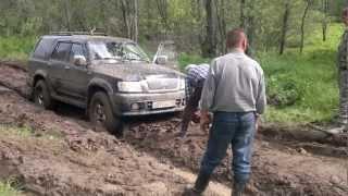 GREAT WALL SAFE и УАЗ