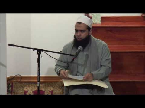 The People of the Ditch - Qasas ul-Quran Series