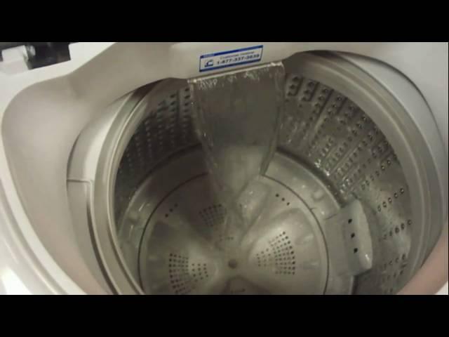 Haier HLP21N Portable Washer