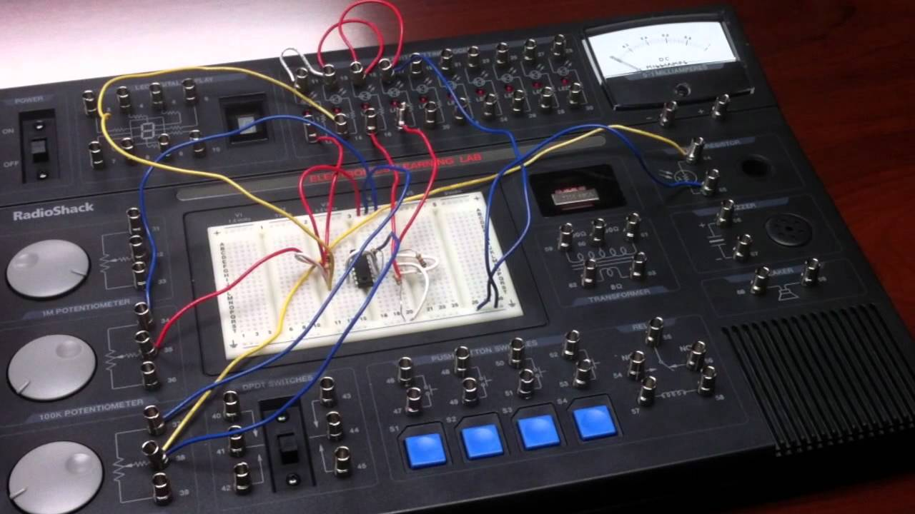 Learn Electronics Online | Easily master the basics of ...