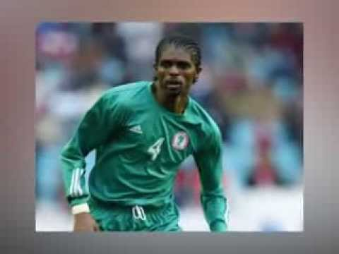 HIP TV NEWS - KANU NWANKWO'S HEART SURGERY