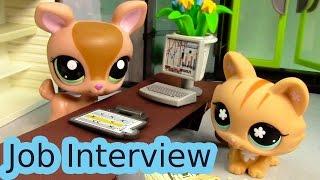 LPS Job Interview Mommies Part 30 Littlest Pet Shop