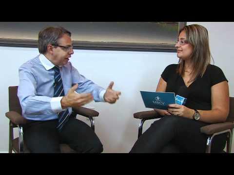 Entrevista com Eduardo Tevah