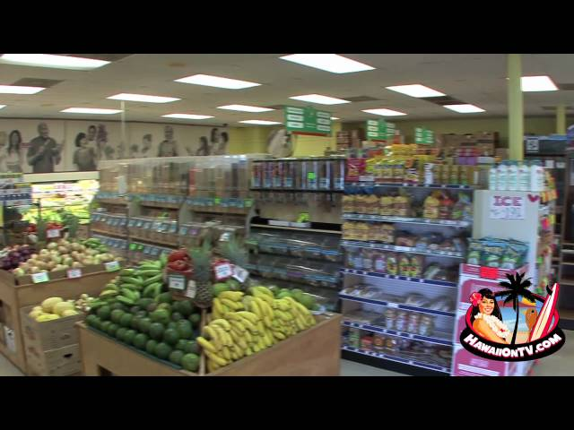 Hawaiian Moons Natural Foods - Maui Hawaii