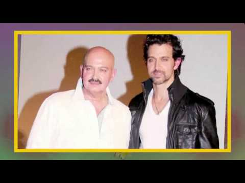 Hrithik Roshan ask Next Movie Action Johnar | New Bollywood Movie News 2014