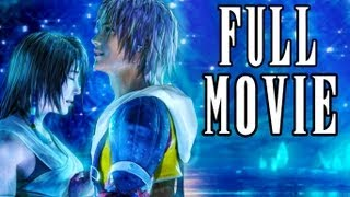 Final Fantasy X - The Movie - Marathon Edition