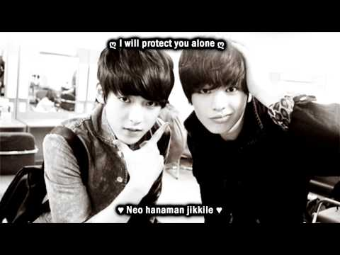 BTOB Monday To Sunday [ENG SUB + ROMANIZATION] HD
