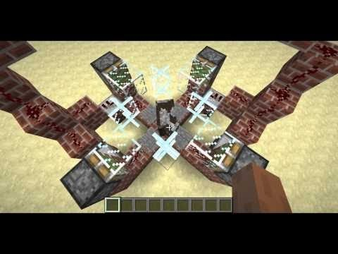 100% Undetectable Trap in Minecraft,