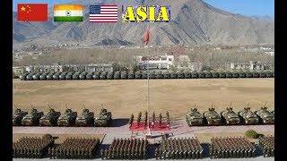 Thời cơ đến Nếu Trung Ấn xung đột thì Mỹ, Asean sẽ nhảy vào cho Trung Quốc bài học