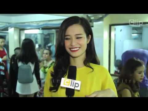 Liveshow Ngô Kiến Huy 2013  Pv các sao việt tham gia