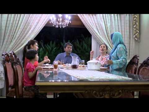 [Episod Penuh] Sehangat Asmara - Episod 1
