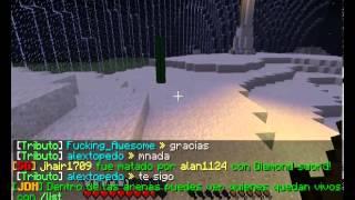 Como Registrarse En Un Servidor De Minecraft + Juegos Del