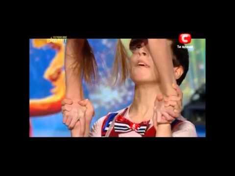 niños Bailando Rusos