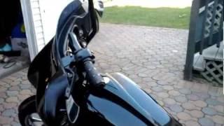 2010 Harley Davidson Street Glide With Full Sound Yaffe