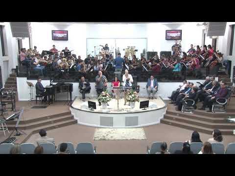 Orquestra Sinfônica Celebração - Identidade - 17 02 2019