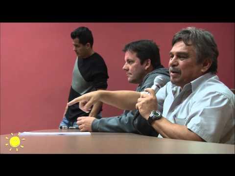 Assembleia dá pontapé inicial na Campanha Salarial 2012/13