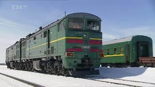 Bajkalsko-amurská magistrála - dokument