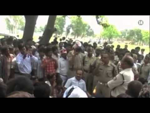 VTC14_Ấn Độ: 2 chị em bị hiếp dâm tập thể rồi bị treo cổ