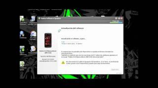 Nokia 5530 Aplicaciones Tutorial Actualizacion De