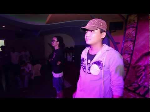 [RHYMES FES 2012] ROUND 2 - ZEDRIC (SR-023)