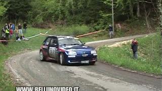Vid�o Rallye de l'Epine Mont du Chat 2010 par BELLUNOVIDEO (5403 vues)