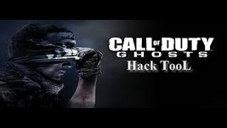 Call Of Duty Ghost Mods USB Red Eye X32 Editor+Link De