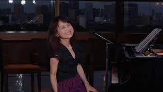 無観客生配信ライブvol.2 「辛島美登里 with Piano〜Gently and Now」