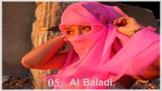 Música árabe instrumental