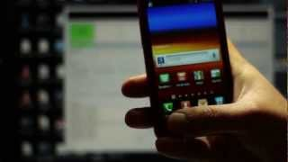 HOW TO Downgrade Galaxy S II (i9100) International From