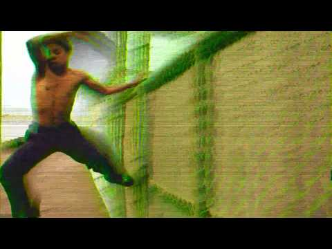Earl Sweatshirt - Doris Trailer 'FENCE JUMP'