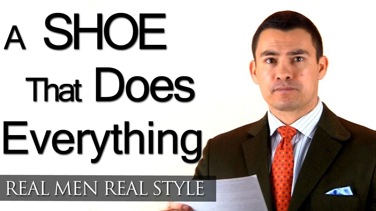 a man seeks the perfect shoe asking too much of your