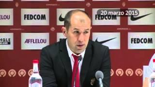 Monaco, l'exploit di Martial: adesso punta la Juve