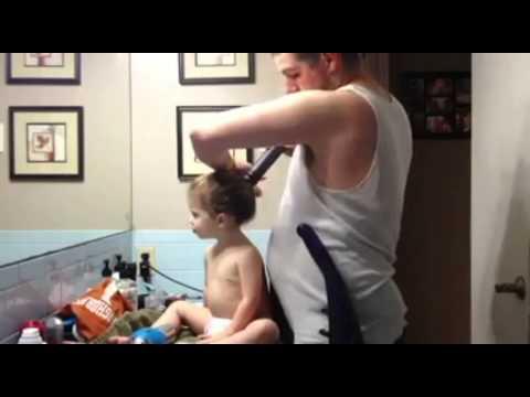 Vader en zoon neuken de schoonmaakster - 4 1