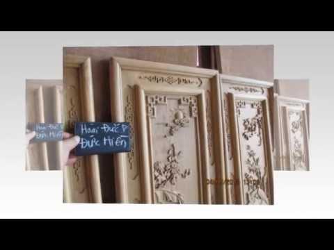 Tranh tứ quý, Tùng Cúc trúc mai gỗ gụ , để Mộc, Đồ gỗ Đức Hiền, 4.5.2013