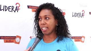 Participante do Lidera+ sente-se preparada para as eleições 2020