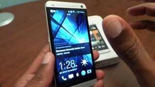 How To Use A T-Mobile HTC One On An AT&T 4GLTE Network