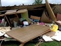 Deadly Tornado in Louisiana as Storms Sock South