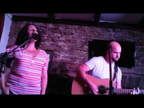 Darren Nigel Evans and Shereen Davies-'Warmth of the Sun' Original Song