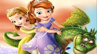 Sofia The First Curse Of Princess Ivy Animation Movies