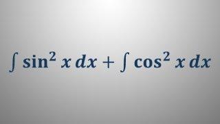 Nedoločeni integral 25