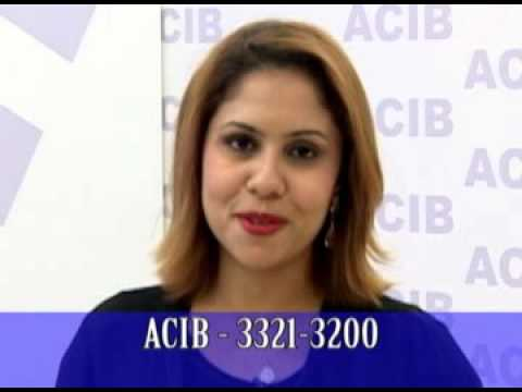 Tv Acib - Sebrae Sena