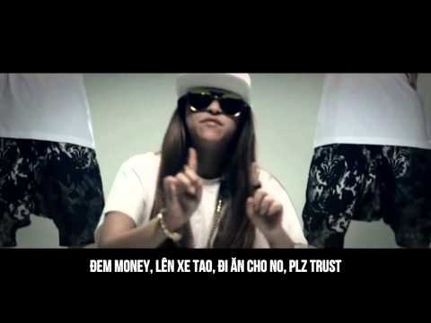 Vịt Nướng Swag - Rik ft Lil One (SS Swag Cover) [ Video Sync With Lyrics ]