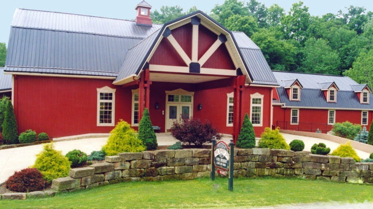 Amish Country Holiday Visit 11/5/2017