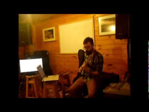 Workshop de baixo com Carlos Lamarque - La Nostalgia